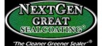 NextGen Great Sealcoating